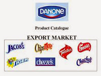 Danone Indonesia - Recruitment For Management Trainee STAR Danone (S1, S2 Fresh Graduate, Semua Jurusan) September 2014