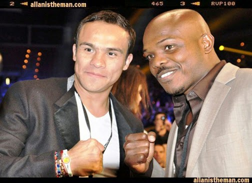 Juan Manuel Marquez admits Timothy Bradley could be his fight