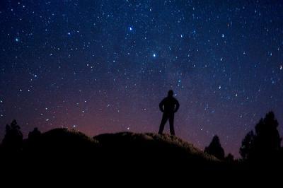 Soñar con estrellas ¿Que significa?