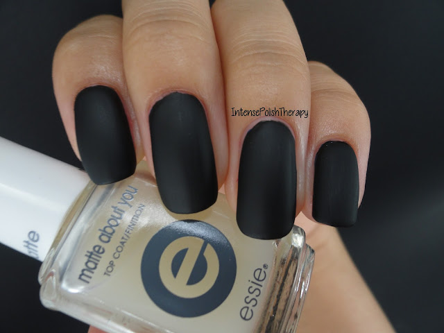 Essie - Matte About You