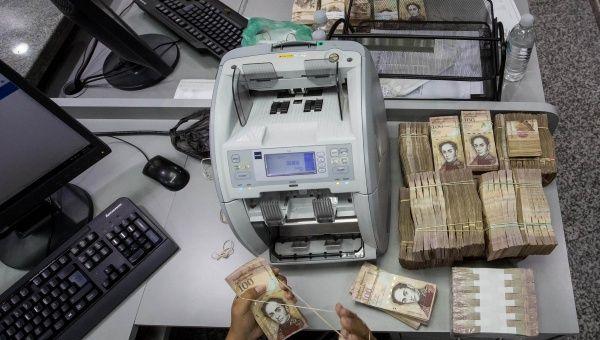 Venezuela activa casas de cambio en frontera con Colombia