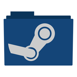 Folder Icon Steam Multiplayer
