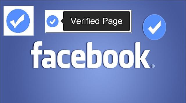 كيف تحصل على علامة التوثيق الزرقاء من فيسبوك
