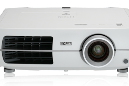 Download Epson PowerLite Home Cinema 8350 Drivers