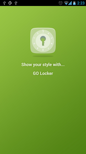 GO Locker 2.01 APK Android
