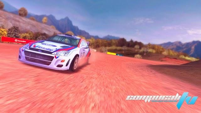 Colin McRae Rally Remasterizado PC Full Español