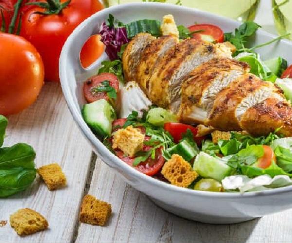 Imagem da foto que ilustra o artigo como começar a dieta low carb