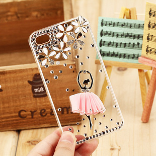 cheap iphone 4 cases for girls diy cell phone cases selling ballet iphone4 2543