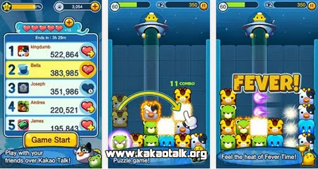 Juega Puzzle Zoo Zoo for Kakao