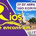 Encontro da Família Rios será realizado em São Domingos-BA