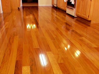 """Sàn nhựa giả gỗ ngoài trời với 5 phong cách trang trí """"đẹp mê hồn"""" cho không gian nhà bạn"""