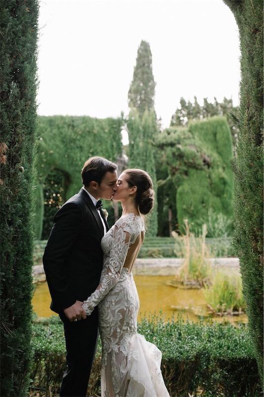 boda a la toscana