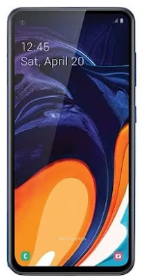 Samsung Galaxy A60 Price in India full specification & discount coupon