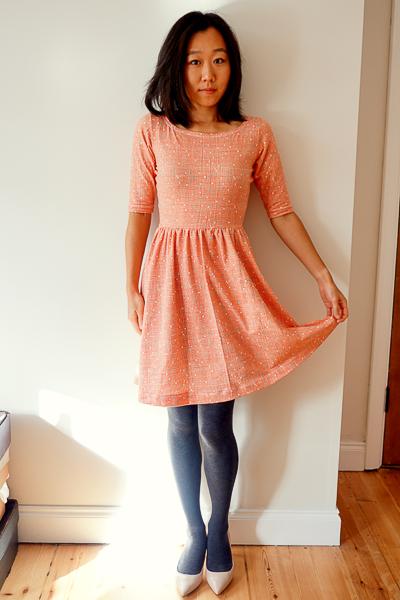 Colette Moneta Knit Dress