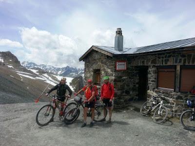 estación-de-esquí-de-Ischgl-transalpes-btt