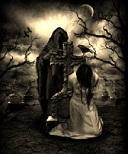 poemas de fantasmas