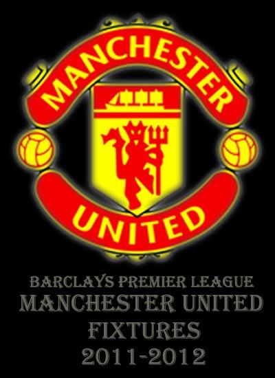 Bbc football manchester united fixtures 2011 2012 - Bbc football league 1 table ...