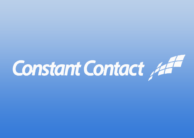 Constant Contact Best Email Marketing Tools