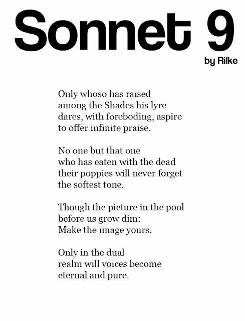 tips for writing a sonnet
