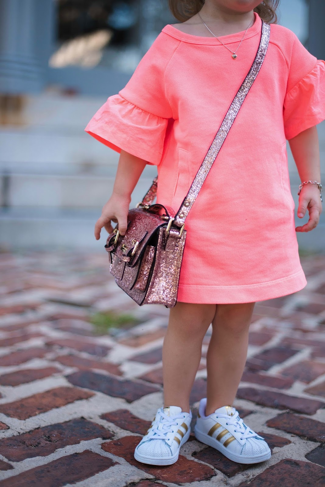 Toddler Fashion in Kate Spade and J.Crew - Something Delightful Blog