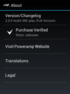poweramp full version patched