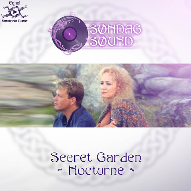 Søndag Søund - Nocturne by Secret Garden | Wicca, Witchcraft, Pagan, Goddess