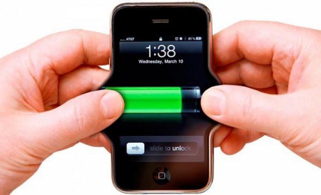 بطارية هاتفي تنفذ بسرعة ! ما الحل ؟