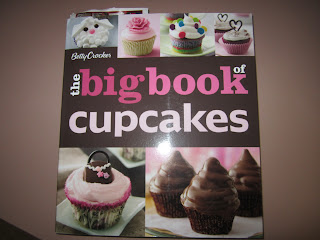 Cupcakes - cupcake- cupcake book - cupcake recipes