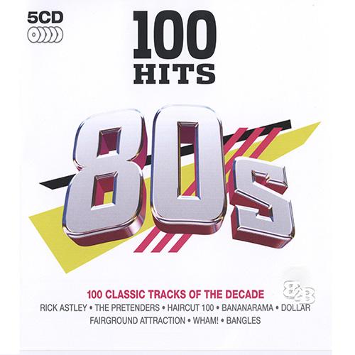 Download 100 Hits 80s Classics Capa