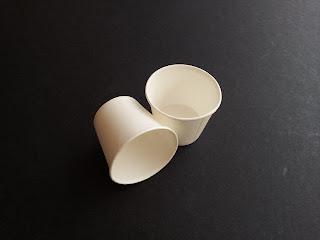 SAMPLING CUPs