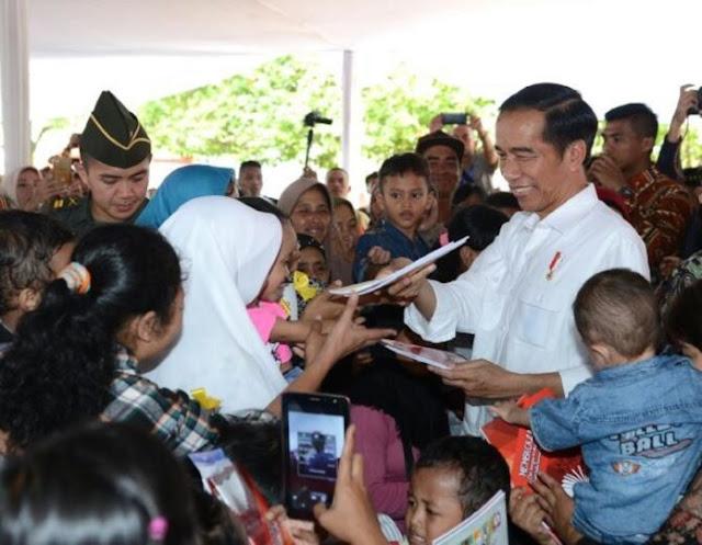 Jokowi akan Hadiri Karnaval Kemerdekaan 2017 di Bandung