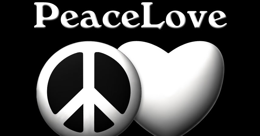 Peace And Love Quotes Best Quotes And Sayings