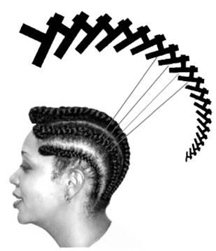 A Matemática no Continente Africano – Os Fractais