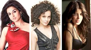 Vidya Balan, Kangana Ranaut, Anushka Sharma upcoming 2017 Hindi film 'Main Indu' Wiki, Poster, Release date, Songs list