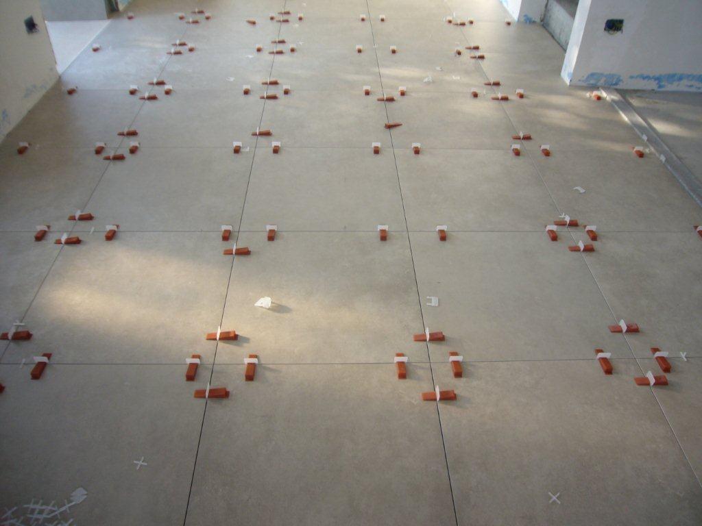 Distanziatori per piastrelle autolivellanti piastrelle spessore 3