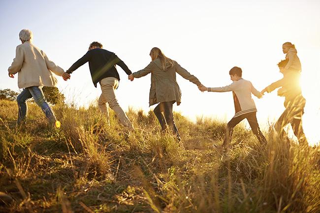 Antes de reencarnar, escolhemos nossa família?