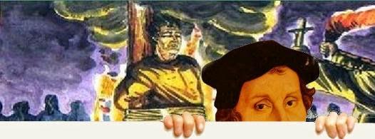 os protestantes promoveram inquisição?