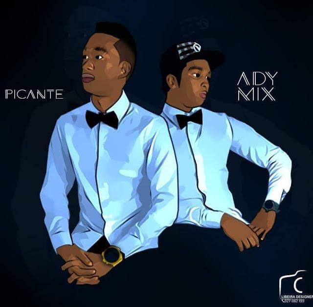 Dj Adi Mix & Picante - Pato