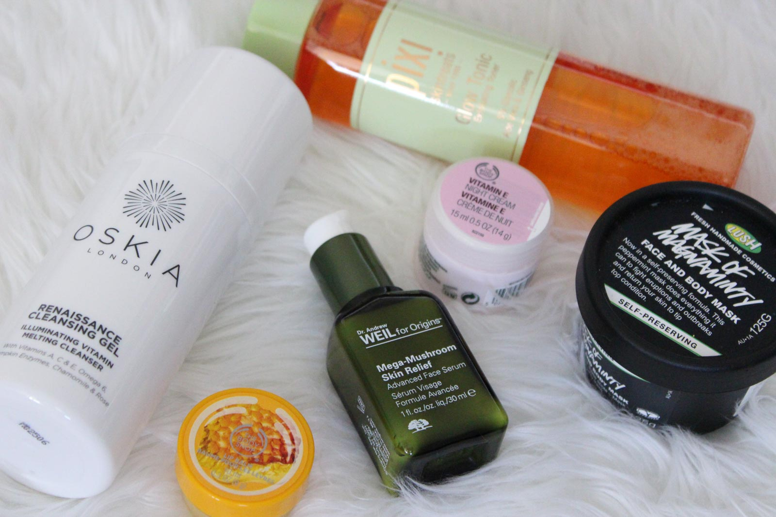 My 2015 Beauty Favourites | Cate Renée