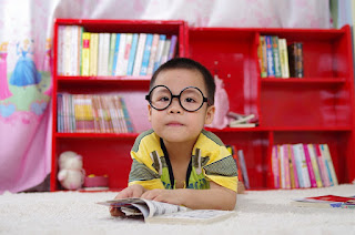 11 Signs Your Child Genius