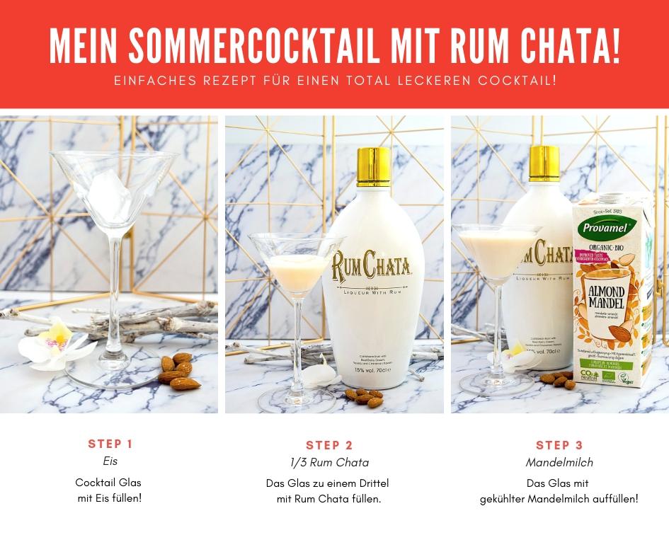 Was passt zu Rum Chata / Wie schmeckt Rum Chata