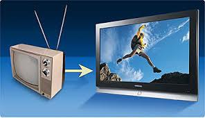 ANTENA TV modern