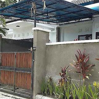 Perumahan Ungasan Residence Bali