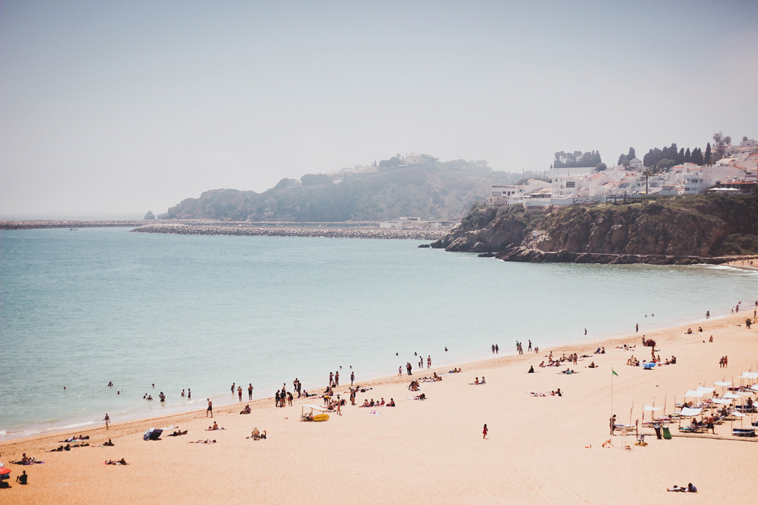 Albufeira, Portugal | Photo Diary