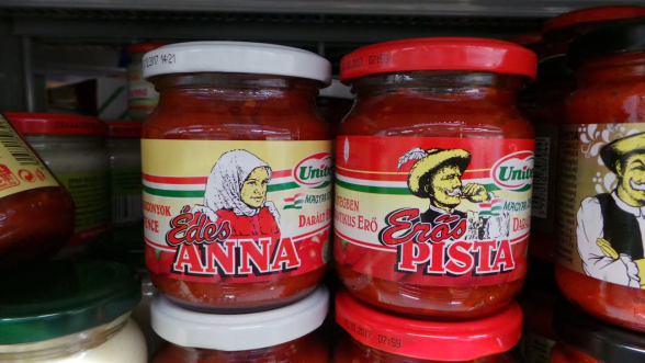 Węgierskie potrawy