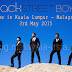 Backstreet Boys Live Concert KL Malaysia