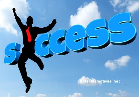 Kata Kata Motivasi Menjadi  Pribadi Yang Lebih Sukses