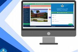 Aplikasi Penilaian Kurikulum 2013 SMP Revisi 2017