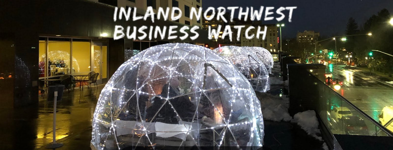 Inland Northwest Business Watch: May 2015