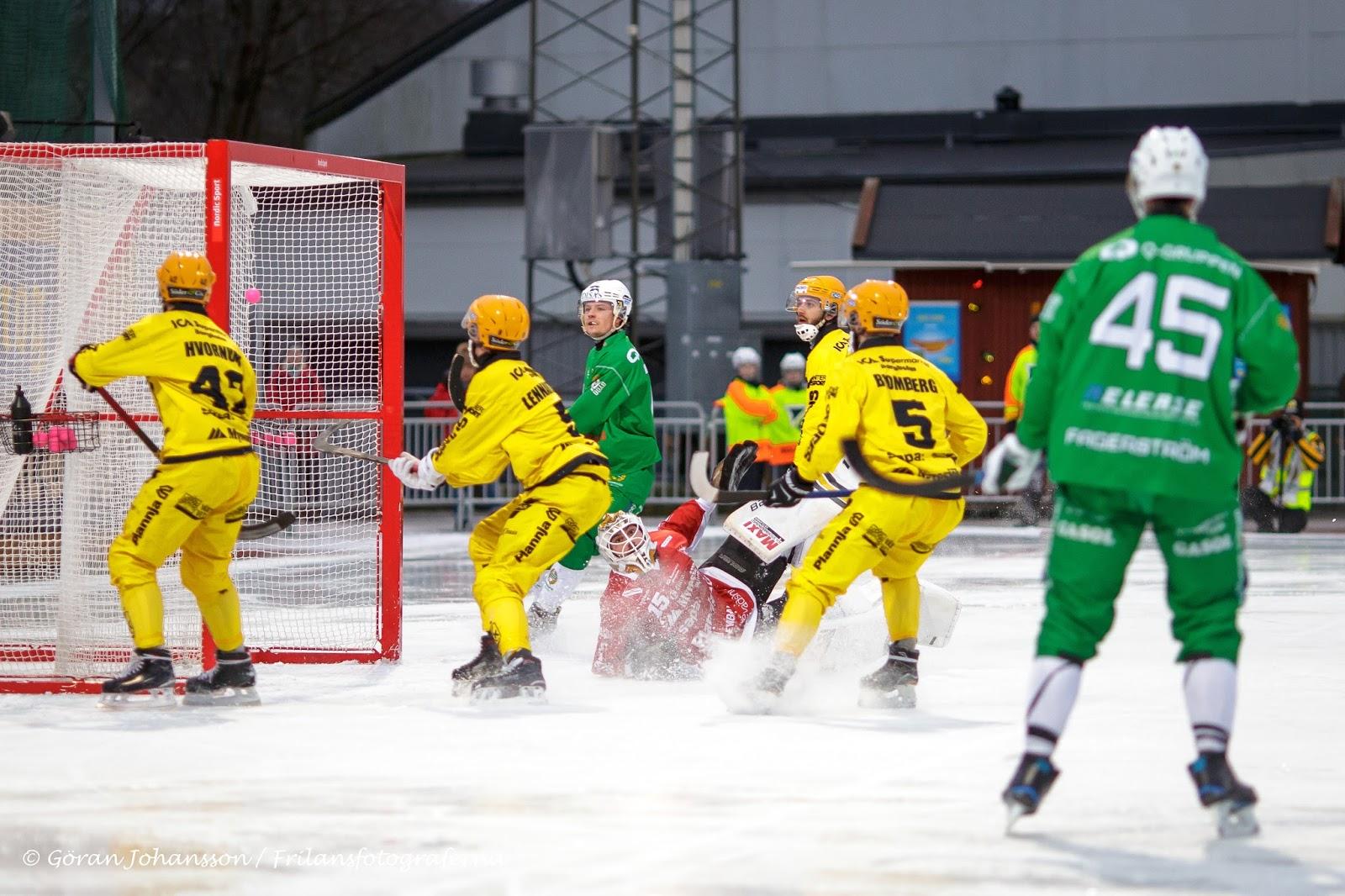 Bajens elitserielag 2011 2